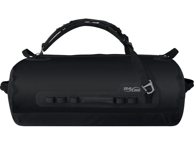 SealLine Pro Zip Duffle 70l, black